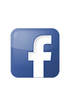 Image: Facebook logo. Leave a review for Flawless Lashes on Facebook! - Flawless Lashes, Atlanta Eyelash Extensions Experts