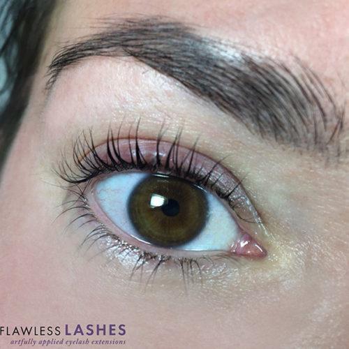 Eyelash Extension Pricing | Atlanta Lashes Cost - Flawless