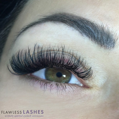 Ultimate Volume Lashes Atlanta