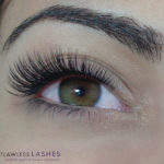 Volume Eyelash Extensions Atlanta